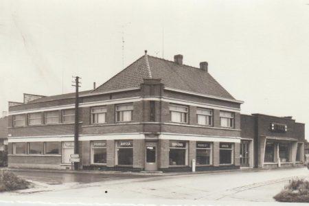 TOONZAAL 1960